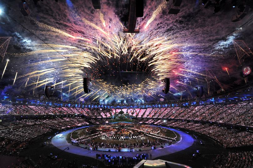 Opening-ceremony-of-the-London-Olympic-Games-2012